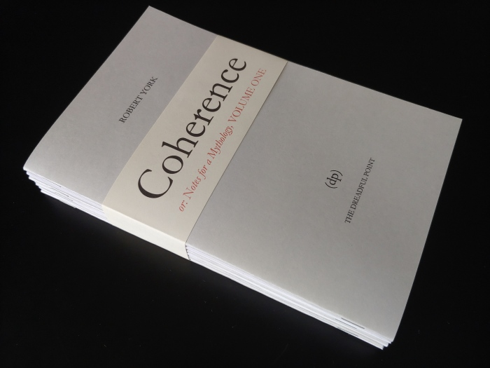 COHERENCE (complete)